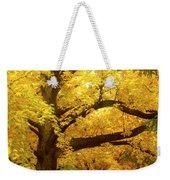 An Autumn Walk - 2 Weekender Tote Bag