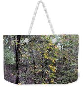 An Early October Eve Weekender Tote Bag