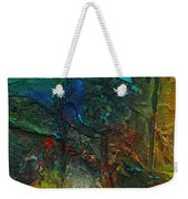 An Earthly Haven Weekender Tote Bag