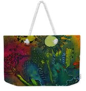 An Evening In Spring Weekender Tote Bag