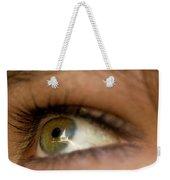 An Eye For Beauty Weekender Tote Bag