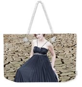 An Image Of Elegance Weekender Tote Bag