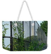 An Obstructed View Of Washington Weekender Tote Bag