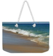 An Ocean View  Weekender Tote Bag