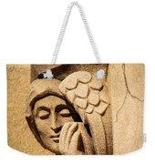 An Outside Prayer Weekender Tote Bag
