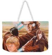 Anakin Skywaler Tatooine Weekender Tote Bag