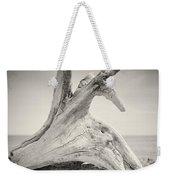 Analog Photography - Driftwood Weekender Tote Bag