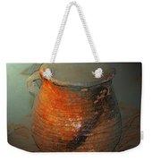 Anasazi Cooking Pot Weekender Tote Bag