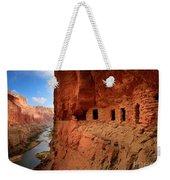 Anasazi Granaries Weekender Tote Bag