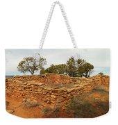 Anasazi Ruins Southern Utah Weekender Tote Bag