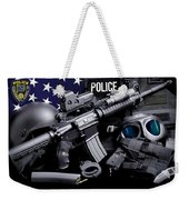 Anchorage Police Weekender Tote Bag