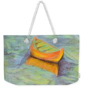 Anchored In The Shallows Weekender Tote Bag