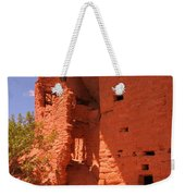 Ancient Architecture Weekender Tote Bag