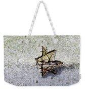 Ancient Art Weekender Tote Bag