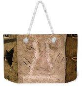 Ancient Artifact Weekender Tote Bag