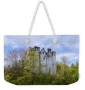 Ancient Castle Donegal Weekender Tote Bag