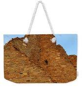 Ancient Corners Weekender Tote Bag