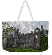 Ancient Donegal Castle Weekender Tote Bag