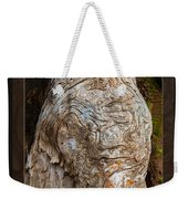 Ancient Expression Of Beauty Weekender Tote Bag