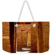 Ancient Galleries Weekender Tote Bag