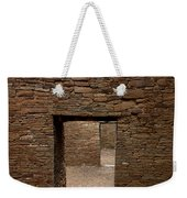 Ancient Gallery Weekender Tote Bag