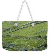 Ancient Ireland Weekender Tote Bag