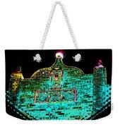 Ancient Morrocan Nights Weekender Tote Bag