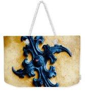 Ancient Motif Weekender Tote Bag