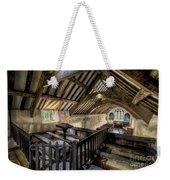 Ancient Pagan Chapel Weekender Tote Bag