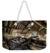 Ancient Pagan Chapel Weekender Tote Bag