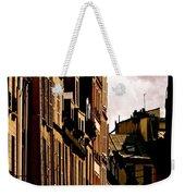 Ancient Paris Weekender Tote Bag