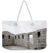 Ancient Pisac Weekender Tote Bag