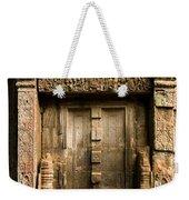 Ancient Portal Weekender Tote Bag
