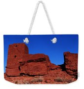 Ancient Pueblo Weekender Tote Bag