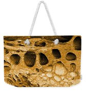 Ancient Rock In Canyonlands 2 Weekender Tote Bag