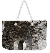 Ancient Side Byzantine Hospital Weekender Tote Bag