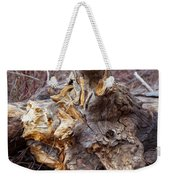 Ancient Warrior Weekender Tote Bag
