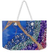 And The Star Said Weekender Tote Bag