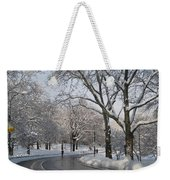 And They Still Workout Weekender Tote Bag