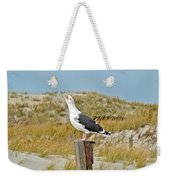 And You're Really Gonna Want To Sing Weekender Tote Bag