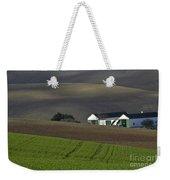Andalusian Farmland  Weekender Tote Bag