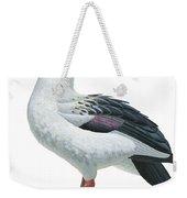 Andean Goose Weekender Tote Bag