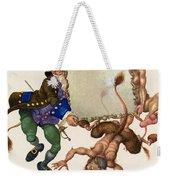 Andersen: Snow Queen Weekender Tote Bag