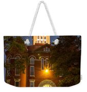 Anderson County Courthouse Weekender Tote Bag