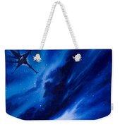 Andreas Nebula Weekender Tote Bag