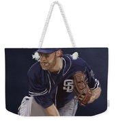 Andrew Cashner Weekender Tote Bag