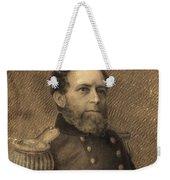 Andrew Hull Foote (1806-1863) Weekender Tote Bag
