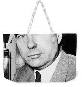Andrew Huxley (1917-2012) Weekender Tote Bag