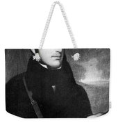 Andrew Jackson, Jr Weekender Tote Bag