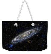 Andromeda Weekender Tote Bag by Adam Romanowicz